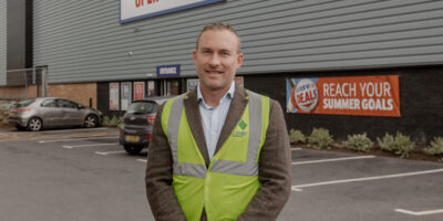 Allenby Commercial Expands The Trade Yard Concept With New Acquisition