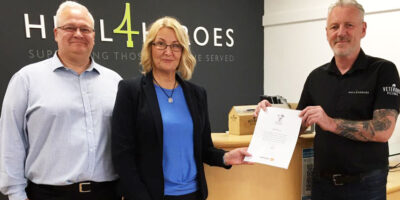 Hull Firm Working With Hull 4 Heroes To Secure Jobs For Local Veterans
