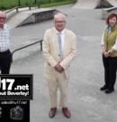 Beverley Skate Park Refurbishment Key Priority For Town Council