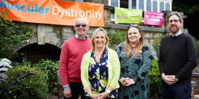 Cheer For Charities As Rollits Resumes Annual Golf Day