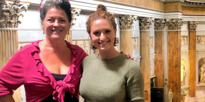 Mezzo Soprano To Play Maria As Charity Brings Hidden Chapel Alive With The Sound Of Music