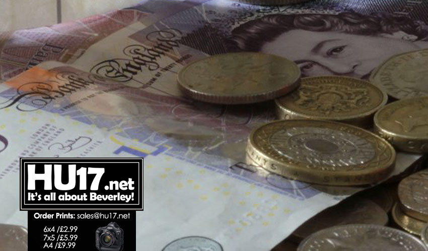 Three-Quarters Of Adults In Yorkshire Don't Have A Savings Plan