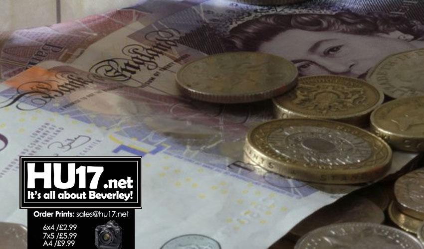 Community Money Advice - Debt Centre Will Help People in Beverley