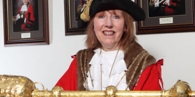 Beverley's Mayor Urges Residents To Enjoy Family-Friendly Treasure Hunt