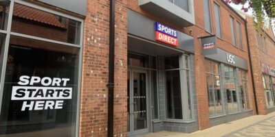 Sports Direct And USC To Open At Flemingate Centre This Week