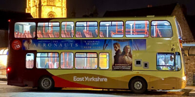 Hull And East Yorkshire Bus Journeys To Cost Just £1 In September