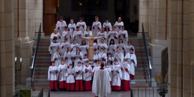 Beverley Minster Choir – Celebrating Success And Building For The Future