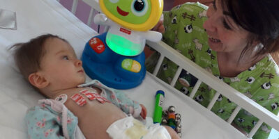 WISHH Charity Launches £40,000 By Your Side Appeal