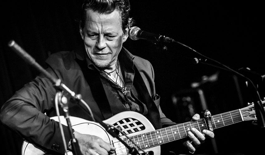 Major Live Blues Gig Returns To Beverley