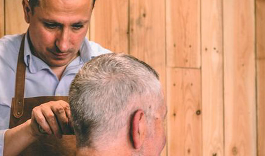 5* Reviews For Genuine Gents As Beverley Barbers Celebrates 1st Year