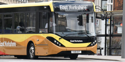 Driver Shortages Mean Buses Will Run On Temporary Timetables