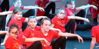 East Riding Youth Dance is Back For 2021 And Recruiting New Members