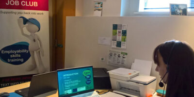 Humber Job Hub CIC - Helping People Into Work Across The Region