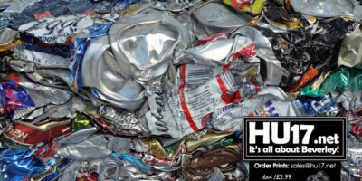 Hull Recycles Right - Residents To Recive Packs Offering Recycling Tips