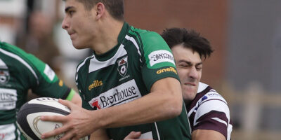 Beverley Secure Win As Rugby Finally Returns To Beaver Park