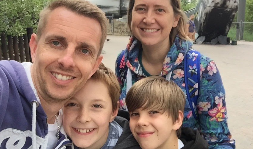 Dove House Hospice Shares Heartfelt Story To Celebrate Hospice Care Week