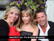 Ladies Day @ The Royal Standard