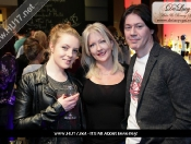 Out & About : Casa Bar & Lucia Wine Bar