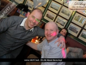 Rob & Mark's Joint 40th @ Beaver Park