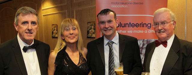 An Evening With Joost Van Der Westhuizen In Support Of The J9 Foundation