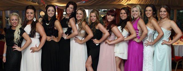Beverley High School & Beverley Grammar School Class of 2014
