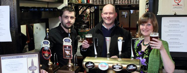 Royal Standard Quiz Helps Support Local Rugby Club