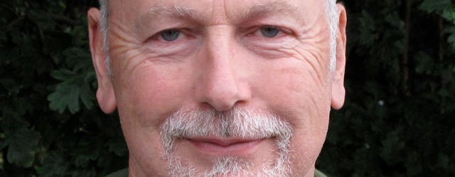 MEET THE CANDIDATE : Howard Tomlinson, The Beverley Party