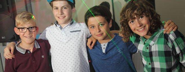 GALLERY : Molescroft Primary School Leavers Party
