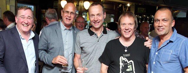 The Royal Standard Reunion @ Hodgsons Pub
