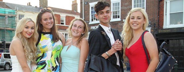 OUT & ABOUT: Beverley Races Ladies Day 2015