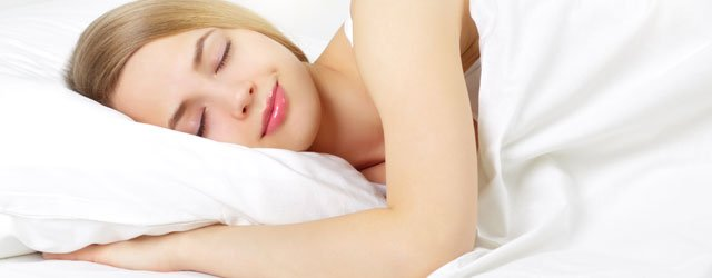 Sleep Tips To Survive Freshers' Week And Beyond