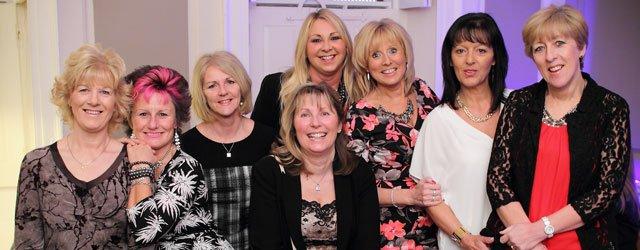 Pam Lockyer's Birthday Meal @ Society Beverley