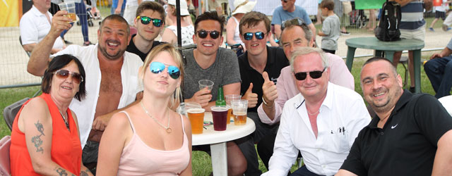 GALLERY : Photos From The Driffield Show