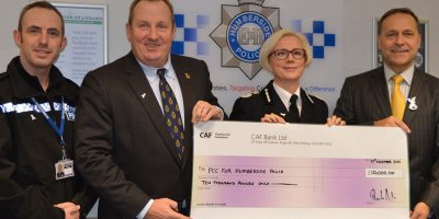 HULL : Police Launch Cadet Force As They Aim To Engage With The Youth
