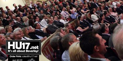 College To Host Hull's Biggest Ever Cross Sector Leadership Conference