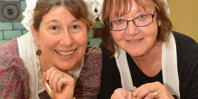 Christmas Activities At Sewerby Hall And Gardens
