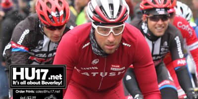 Driffield Added To The Tour De Yorkshire Business Roadshow Line-Up