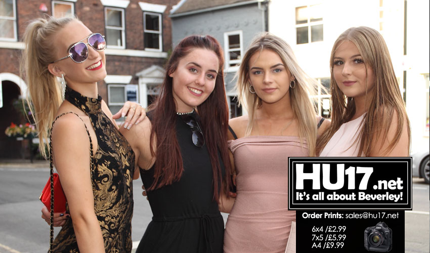 OUT & ABOUT : Ladies Day Round Beverley