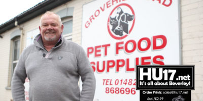 Pet Food Specialist To Expand Into The Fruit & Vegetables