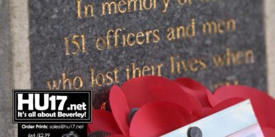 Rough Timings For Remembrance Day Service & Parade
