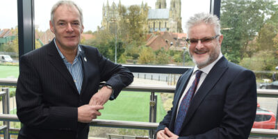 East Riding College Ofsted Report Is A Positive One