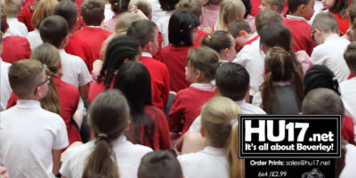 Primary Schools Will Open In East Yorkshire Next Month