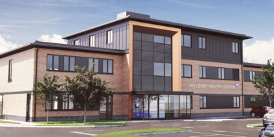 Funding Approval Will End 15-Year Wait For New Health Centre