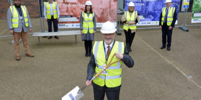 East Riding College Celebrates Colleges Week By Launching New Institute Of Technology