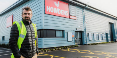 Allenby Commercial Welcomes Howdens As The Trade Yard Attracts National Brands