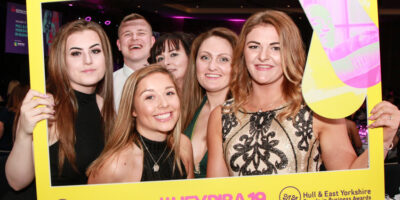 The Countdown Is On: Last Chance To Enter The Hull And East Yorkshire People In Business Awards