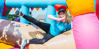 It's A Knockout Is Back! Secure Your Team Today