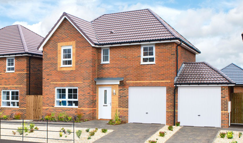 Incentive Launched By Housebuilder To Support Education Professionals