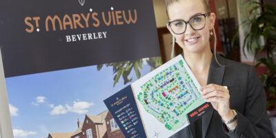 House Hunters Reserve Dream Homes At New Beverley Development