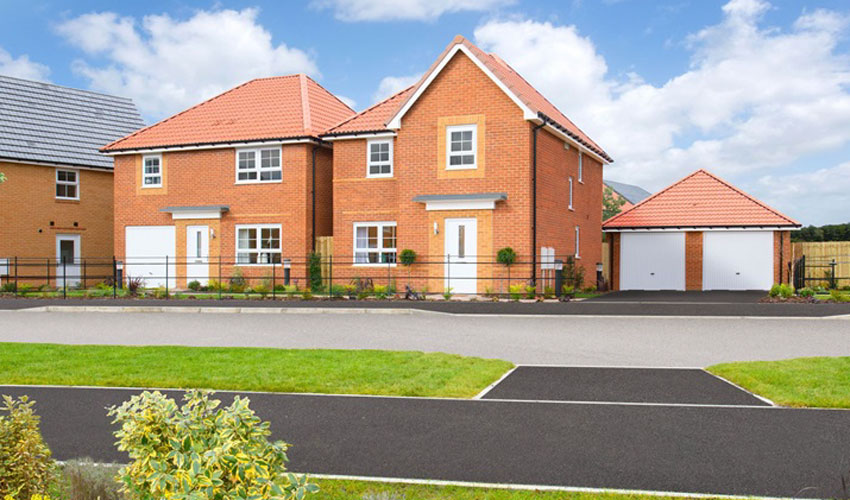 Low Deposit Mortgage Scheme Makes Homeownership More Accessible